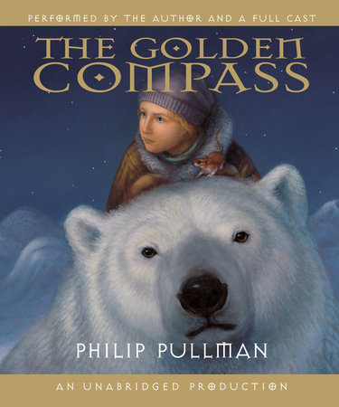 His Dark Materials Book I he Golden Compass cover