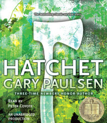 Hatchet Cover