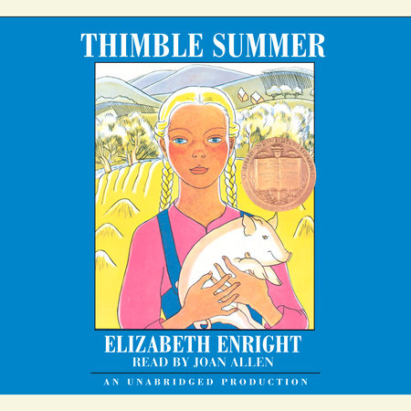 Thimble Summer by