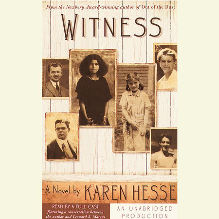 Witness by