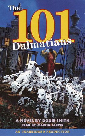 The 101 Dalmatians by Dodie Smith