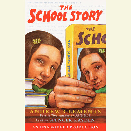 The School Story by