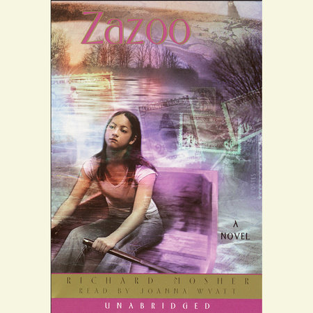Zazoo by Richard Mosher