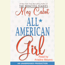 All-American Girl Cover