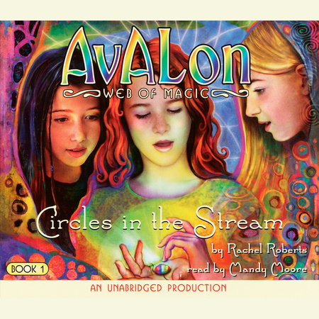 Avalon Web of Magic Book 1 by