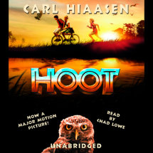 Hoot Cover