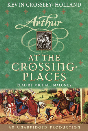 At the Crossing Places by