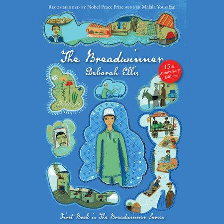 The Breadwinner by