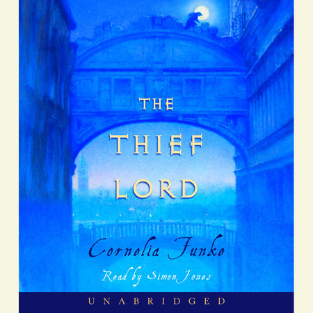 The Thief Lord by