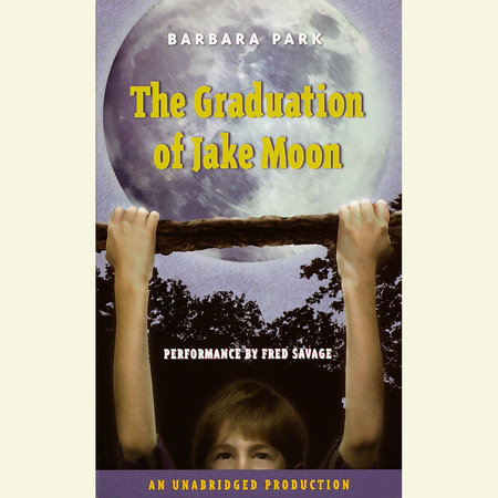 The Graduation of Jake Moon by