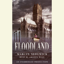 Floodland Cover