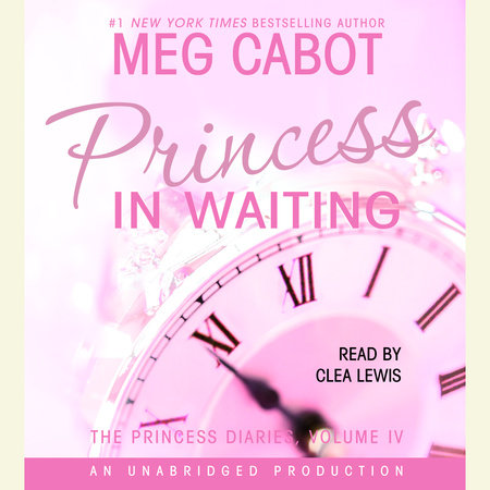 The Princess Diaries, Volume IV: Princess in Waiting by