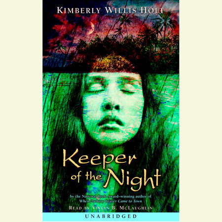 Keeper of the Night by