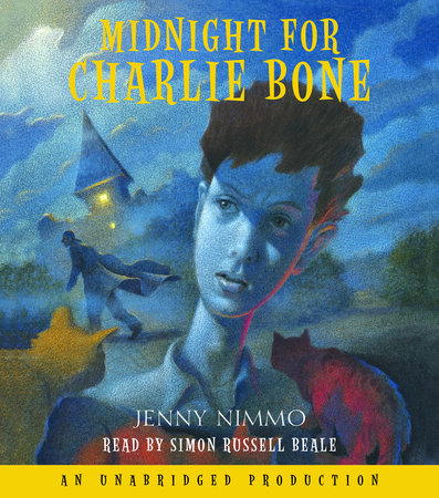 Midnight for Charlie Bone by