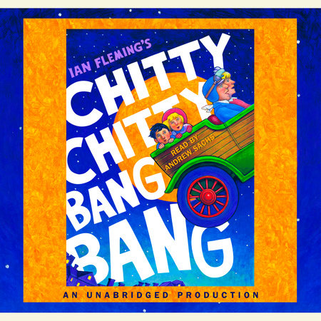 CHITTY-CHITTY BANG BANG
