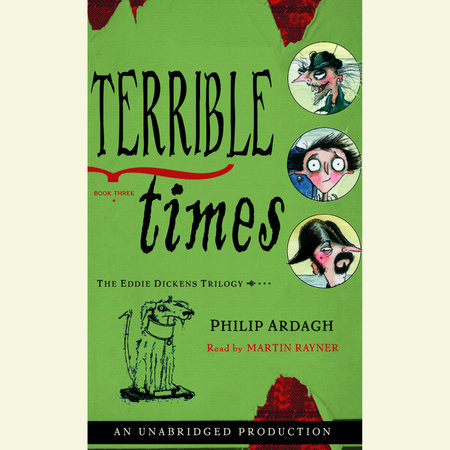 Terrible Times by