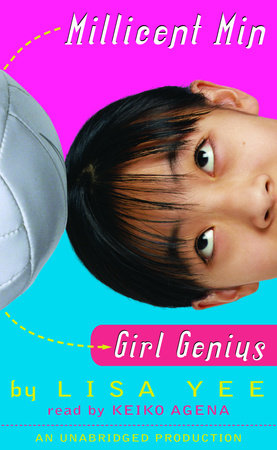 Millicent Min, Girl Genius by