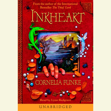 Inkheart by