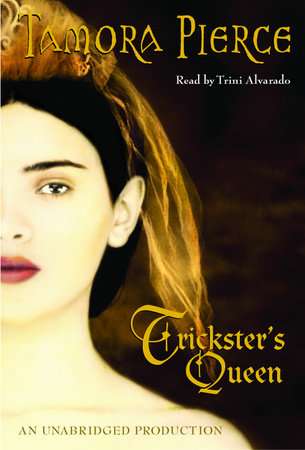Trickster's Queen by