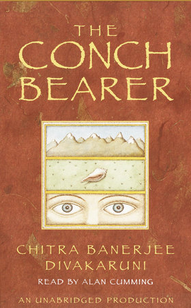 The Conch Bearer by