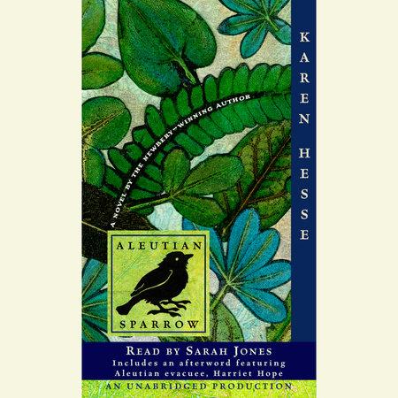 Aleutian Sparrow by