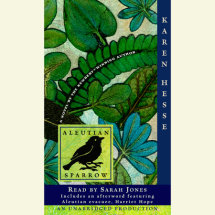 Aleutian Sparrow Cover