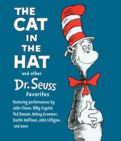 The Cat In the Hat and Other Dr. Seuss Favorites by
