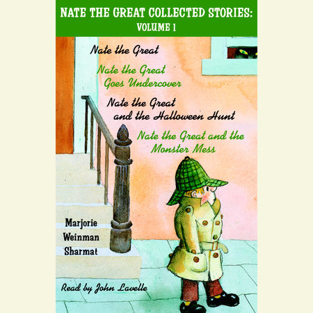 Nate the Great Collected Stories: Volume 1 by