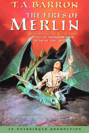 The Fires of Merlin by