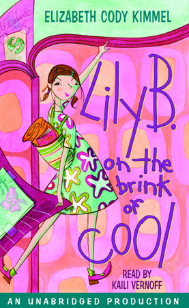 Lily B. on the brink of cool by