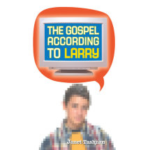 The Gospel According to Larry Cover