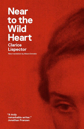 Cover art for Near To the Wild Heart