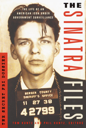 The Sinatra Files by
