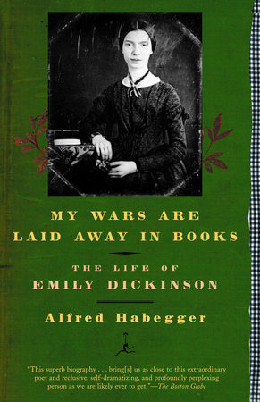 My Wars Are Laid Away in Books by