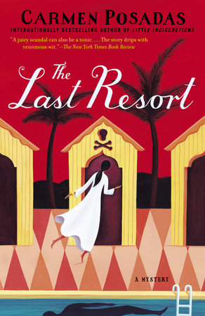 The Last Resort by