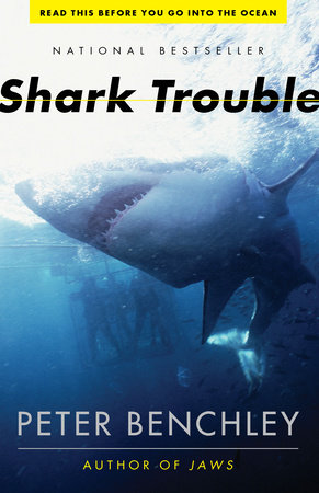 Shark Trouble