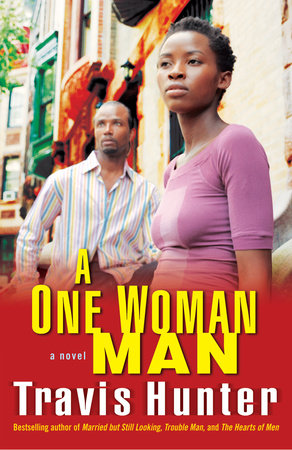 A One Woman Man by