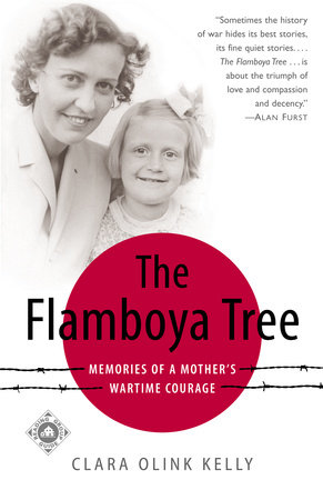 The Flamboya Tree by