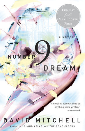Number9Dream by