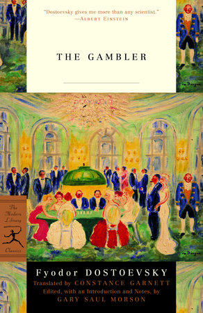 The Gambler by