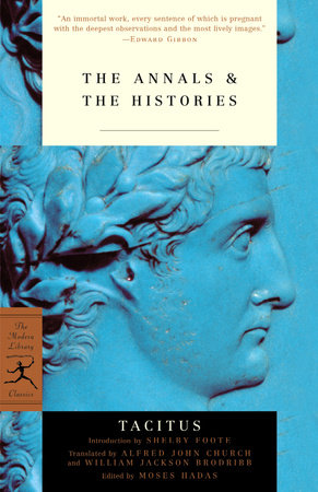 The Annals & The Histories by
