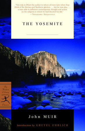 The Yosemite by