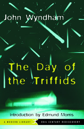 The Day of the Triffids by