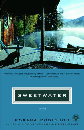 Sweetwater by