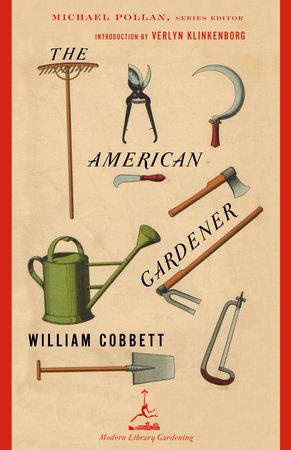 The American Gardener by