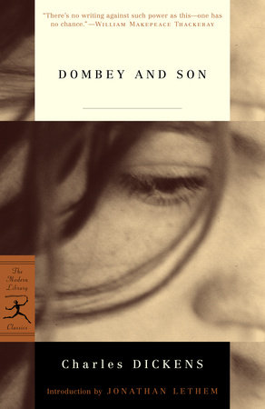 Dombey and Son by