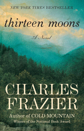 Thirteen Moons by