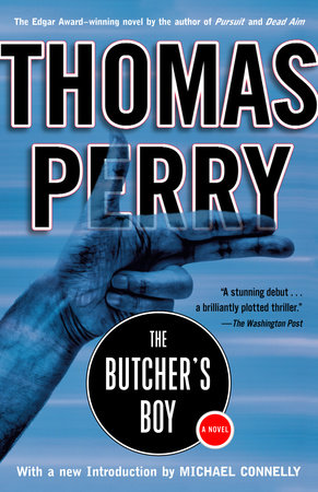The Butcher's Boy by