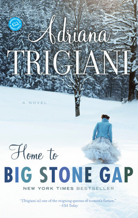 Home to Big Stone Gap by