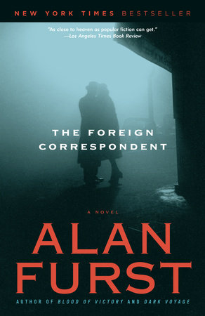 The Foreign Correspondent by